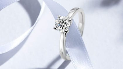 Shop our proposal rings