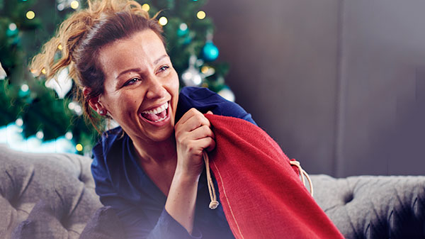 How to plan the perfect surprise this Christmas