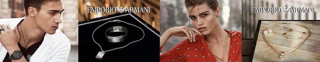 Emporio Armani Jewellery