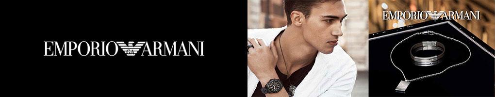 Emporio Armani Men's Watches