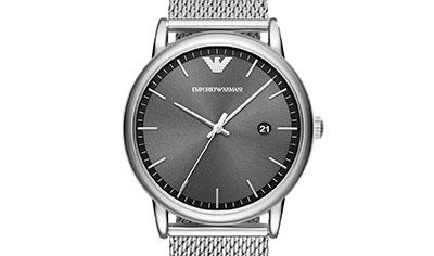 Shop Men's Emporio Armani Watches