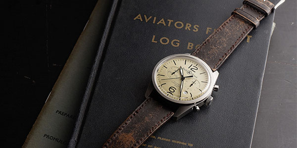 Book A Bell & Ross Appointment