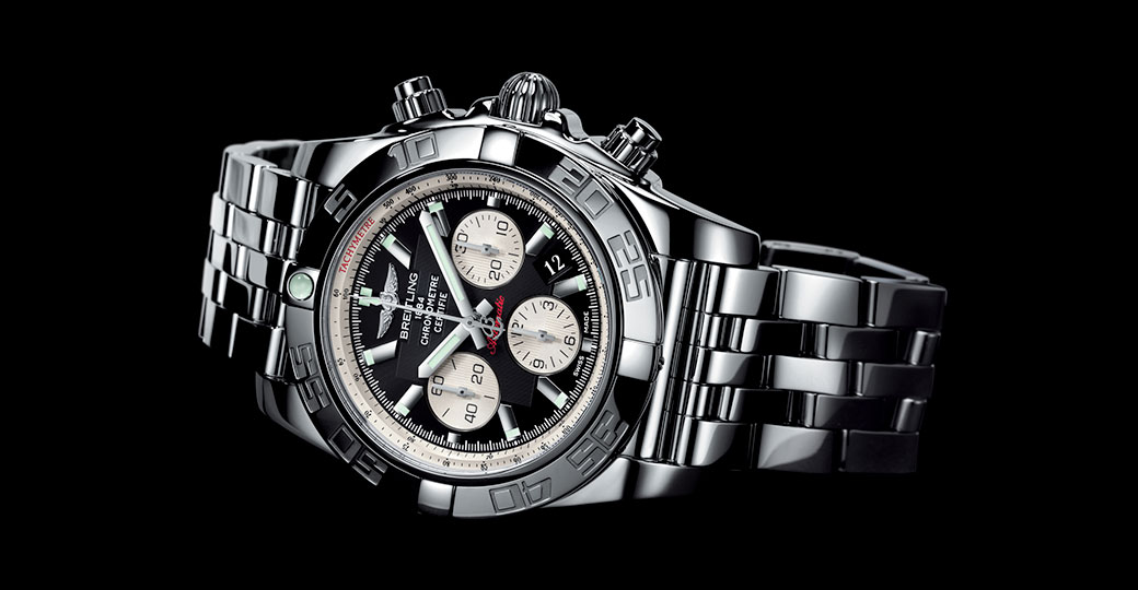 Breitling Chronomat Watches
