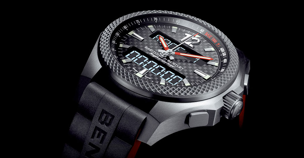 Breitling for Bentley Watches