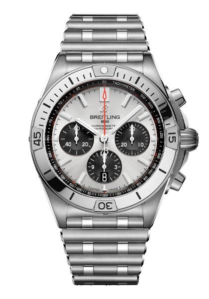 Breitling Chronomat Watches