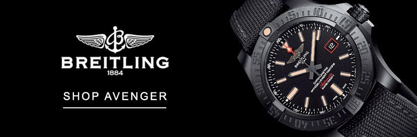 Breitling Avenger