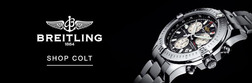 Breitling Colt