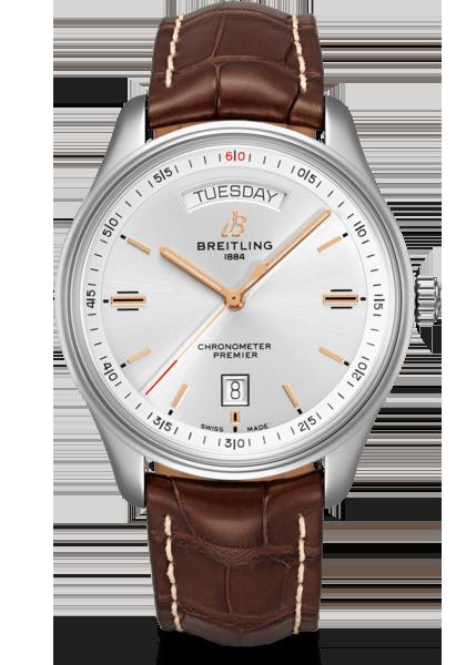 Breitling Premier Watches