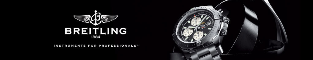 Breitling Colt Watches