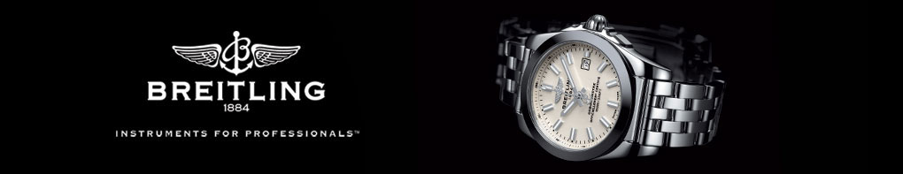 Breitling Galactic Watches