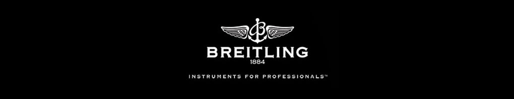 Breitling In House Movement Watches