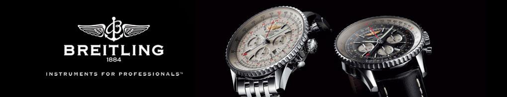 Breitling Navitimer Watches