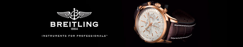Men's Breitling Transocean Watches