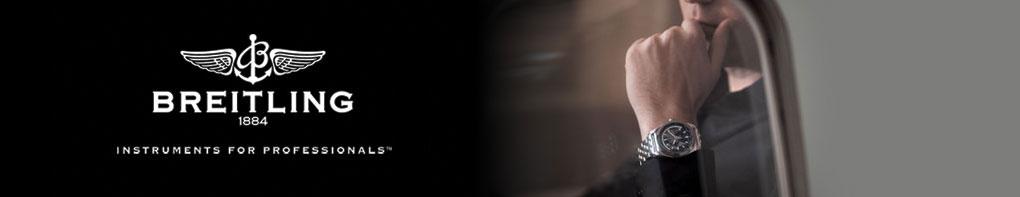 Breitling Men's Watches