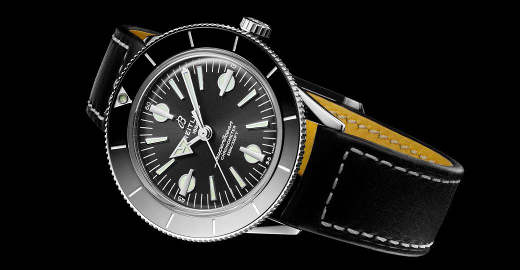 Breitling Supocean Heritage Watches