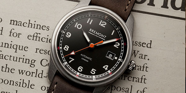 Bremont Airco Watches
