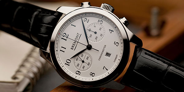 Bremont ALT1-C Classic Watches