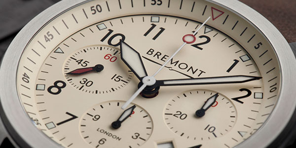 Bremont ALT1-P Pilot Watches