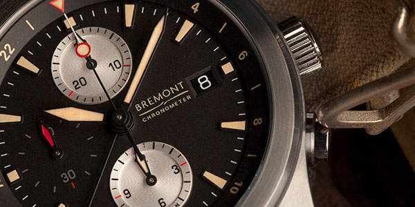 Bremont ALT1-Z Zulu Watches