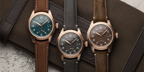 Bremont Boeing Watches