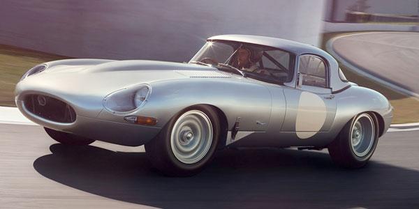 Bremont & Jaguar