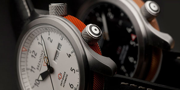 Bremont Martin-Baker Watches