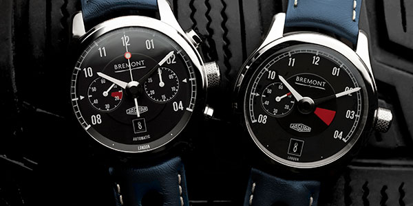 Book A Bremont Appointment