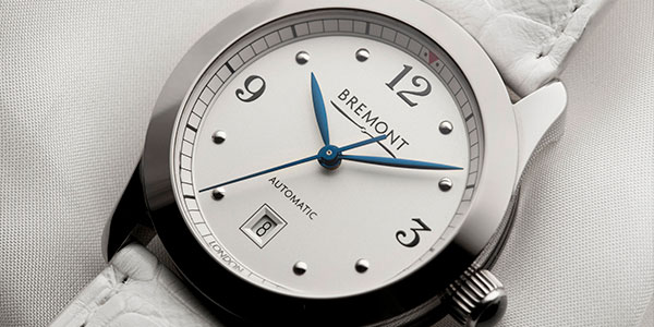 Bremont SOLO Watches