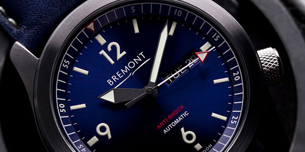 Bremont U-2 Watches