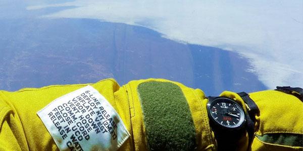 Bremont U-2 Watches