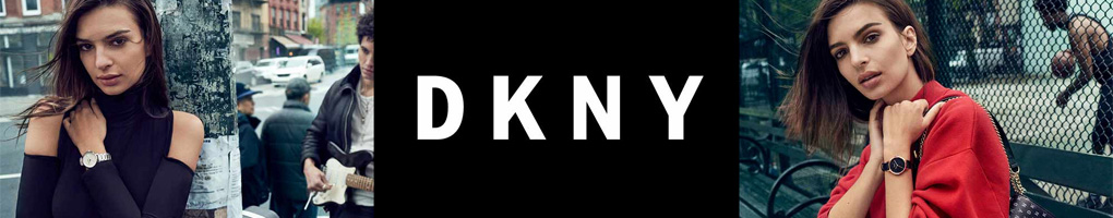 DKNY Womens Watches
