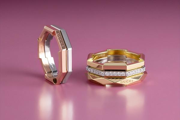Gucci Fine Jewellery