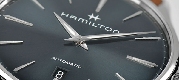 The Hamilton Jazzmaster Collection