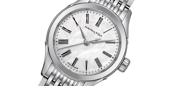 Ladies Hamilton Watches