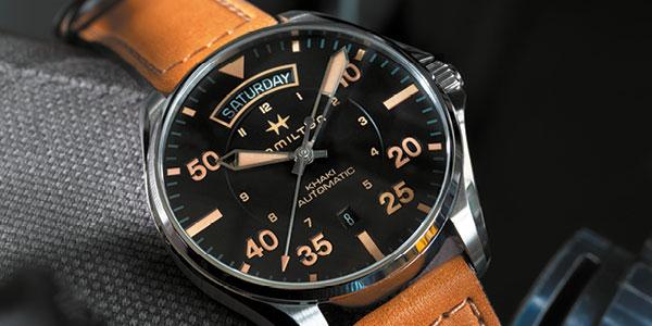 Men's Hamilton Watches