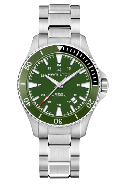 Hamilton Khaki Navy Watches