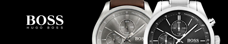 Hugo Boss Grand Prix Watches