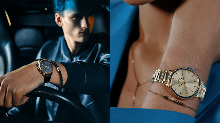 Hugo Boss Jewellery