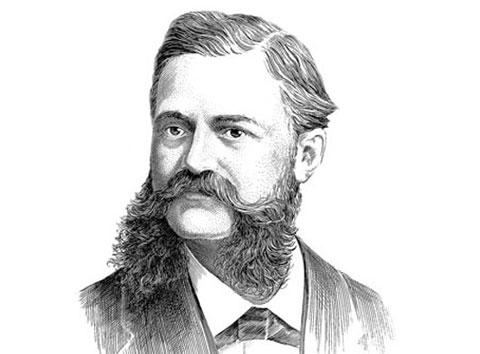 Ernest Francillon