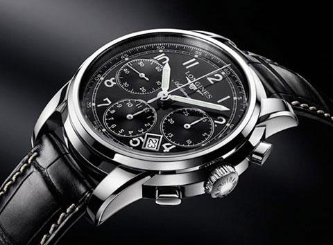 Longines Watches | Swiss Watches | Beaverbrooks
