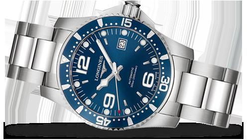 Longines Sport Watches