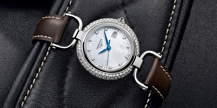 Longines Equestrian Watches