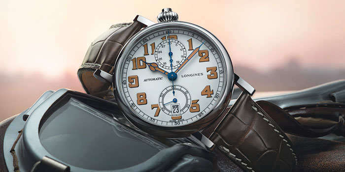 Longines Heritage Watches