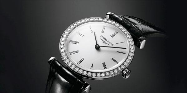 Ladies Longines Watches