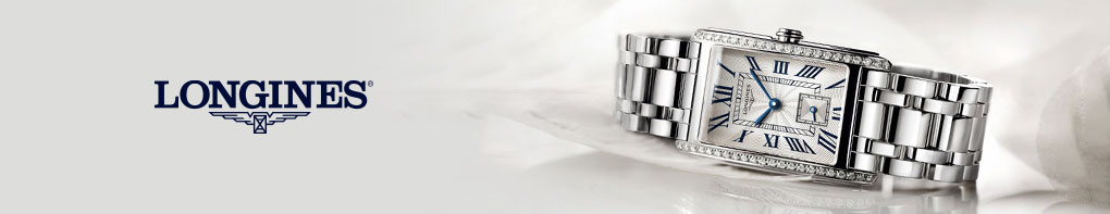 Longines Elegance Watches