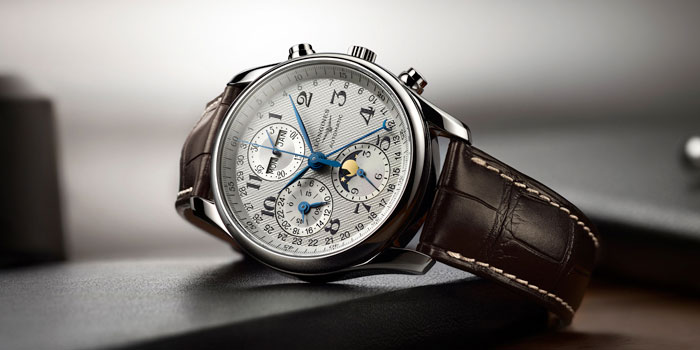 Longines Watchmaking Tradition Watches