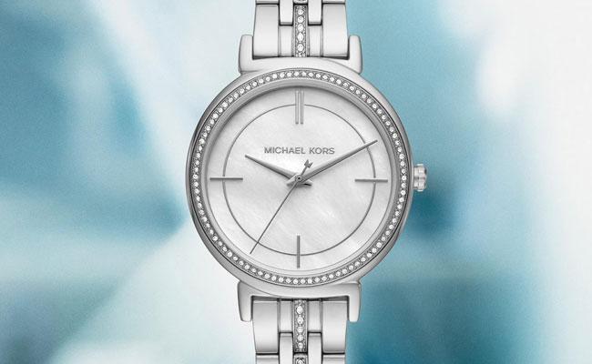 Shop Ladies Michael Kors Watches