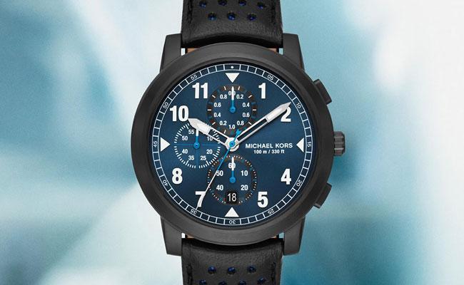 Shop Men's Michael Kors Watches