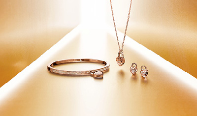 Shop Michael Kors Jewellery