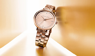 Shop Ladies Michael Kors Watches